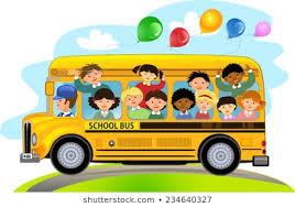 school bus image